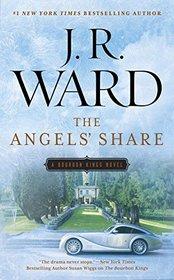 The Angels' Share (Bourbon Kings, Bk 2)