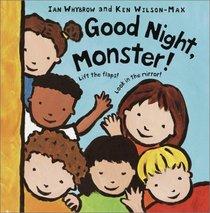 Good Night, Monster!