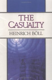 The Casualty (Norton Paperback Fiction)