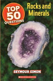 Top 50 Questions : Rock and Minerals