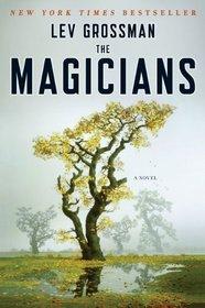 The Magicians (Magician, Bk 1)