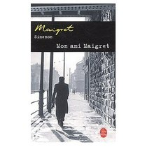 Mon Ami Maigret - Book and Two Audio Compact Discs