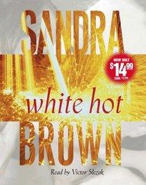 White Hot (Audio CD) (Abridged)