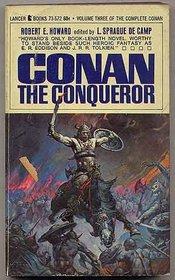 Conan the Conqueror (Conan, Volume 9)