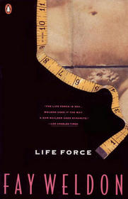 Life Force (Isis Series)