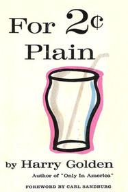 For 2(cent sign) Plain