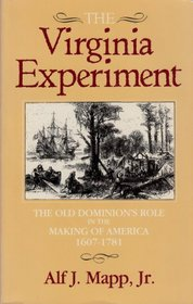The Virginia Experiment