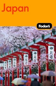 Fodor's Japan, 18th Edition (Fodor's Gold Guides)