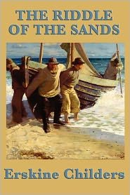 Riddle of the Sands (76) by Childers, Erskine [Paperback (2011)]
