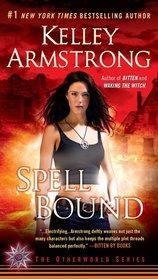 Spell Bound (Otherworld, Bk 12)
