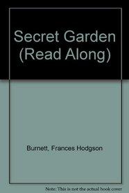 The Secret Garden/7316/Audio Cassettes