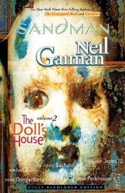 The Sandman, Vol 2: The Doll's House
