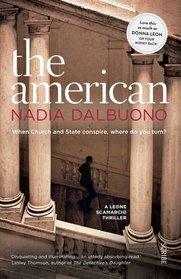 The American (Leone Scamarcio, Bk 2)