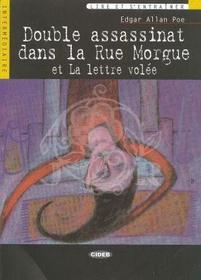 Double Assassinat Dans La Rue Morgue Et La Lettre Volee