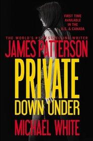 Private Down Under (Private, Bk 6) (Audio CD) (Unabridged)