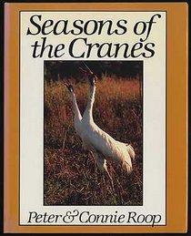 Seasons of the Cranes