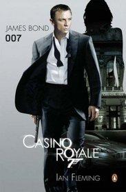 James Bond 007. Casino Royale. Film Tie-In