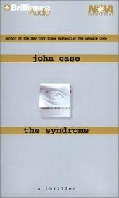 The Syndrome (Audio Cassette) (Abridged)