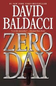 Zero Day (John Puller, Bk 1)