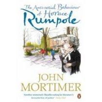 The Anti-social Behaviour of Horace Rumpole (Braille): Grade 2