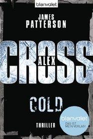 Cold Alex Cross (German Edition)