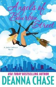 Angels of Bourbon Street (Jade Calhoun, Bk 4)