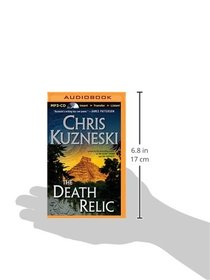 The Death Relic (Payne & Jones Series)