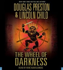 The Wheel of Darkness (Audio CD) (Abridged)