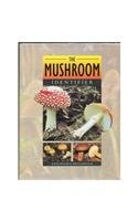 The Mushroom Identifer