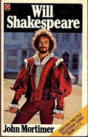 Will Shakespeare (Coronet Books)