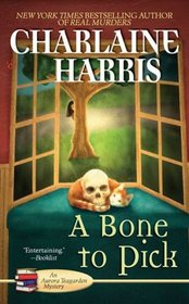 A Bone to Pick (Aurora Teagarden, Bk 2)