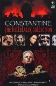 Constantine : The Hellblazer Collection