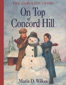On Top of Concord Hill (Little House)