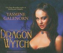 Dragon Wytch (Otherworld, Bk 4) (Unabridged Audio CD)
