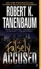 Falsely Accused (Butch Karp and Marlene Ciampi, Bk 8)