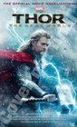 Thor The Dark World The Official Movie Novelization