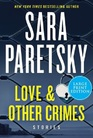 Love  Other Crimes Stories