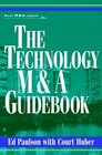 The Technology MA Guidebook