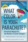 What Color Is Your Parachute 2012 A Practical Manual for JobHunters and CareerChangers