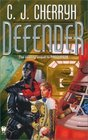 Defender (Foreigner, Bk 5)