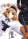 Gunslinger Girl Volume 1 (Gunslinger Girl)