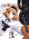 Gunslinger Girl Volume 1
