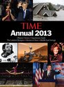 Time Annual 2013