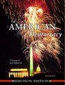 The American Democracy Election Ed w/ Interactive CD Rom  PowerWeb AG MP