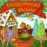 Gingerbread Mouse