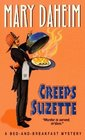 Creeps Suzette (Bed-And-Breakfast Mysteries)