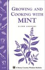 Growing and Cooking with Mint  Storey Country Wisdom Bulletin A-145
