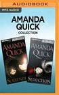 Amanda Quick Collection - Surrender  Seduction