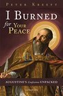 I Burned for Your Peace Augustine's Confessions Unpacked