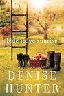 Blue Ridge Sunrise